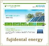 fujidental energy
